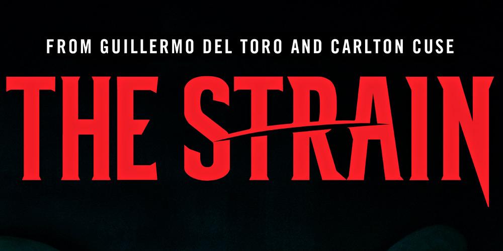 Quarta temporada de The Strain será a última