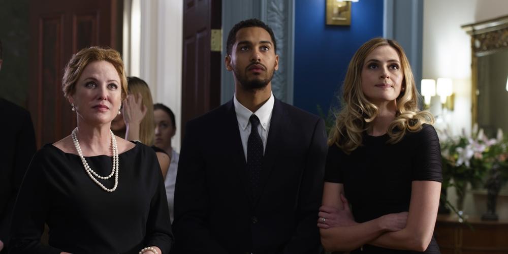 «American Gothic» estreia esta quarta-feira no AMC