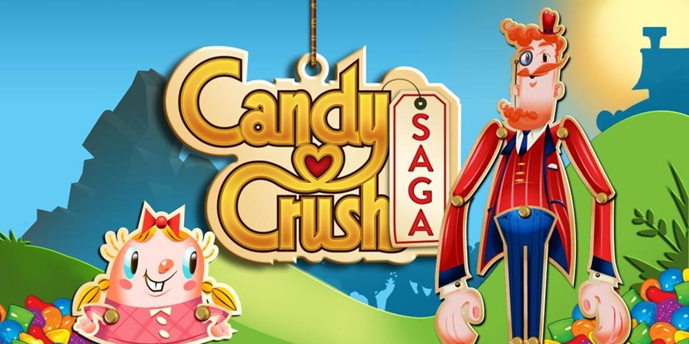 Jogo «Candy Crush» ganha programa na televisão