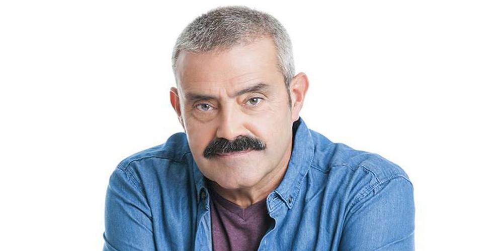 «Espelho d'Água»: João Ricardo abandona novela por motivos de sáude