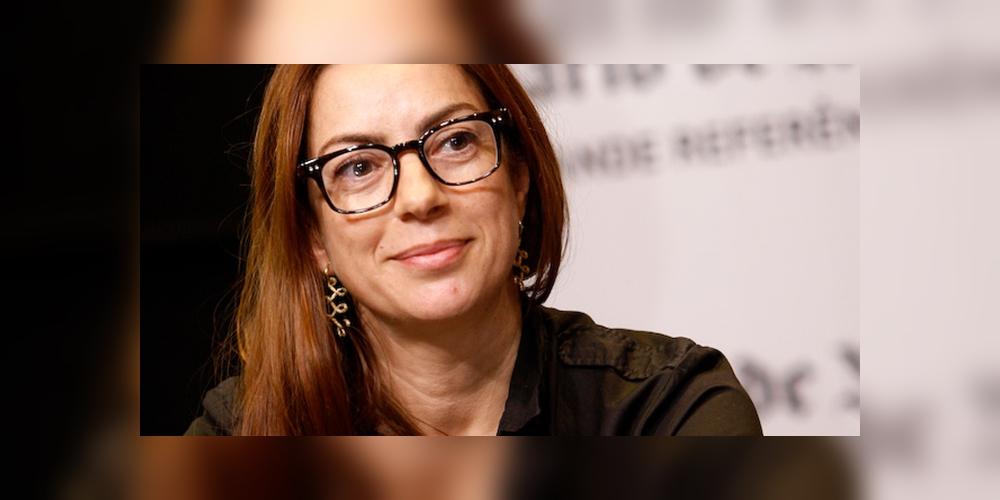 Margarida Marinho vai integrar o elenco de «Vidago Palace» na RTP
