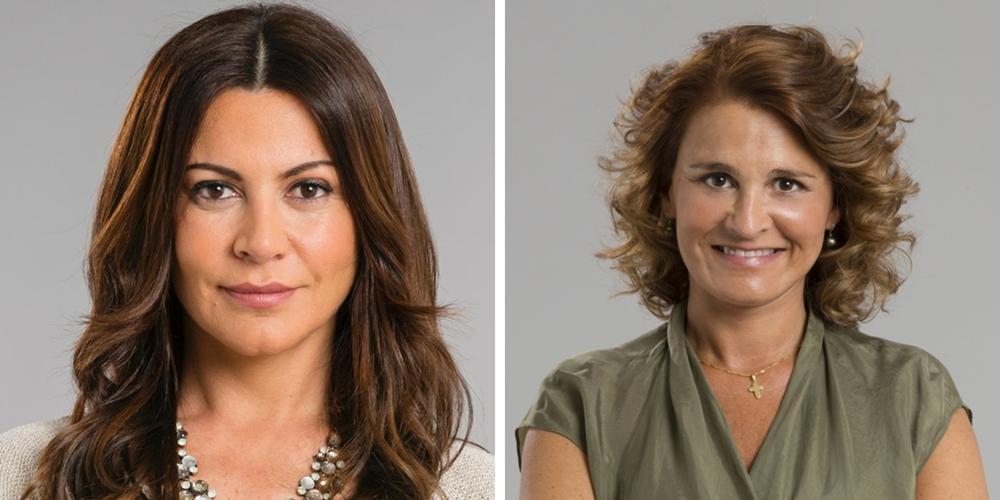 Sílvia Rizzo e Rita Salema confirmadas em «Inspetor Max»