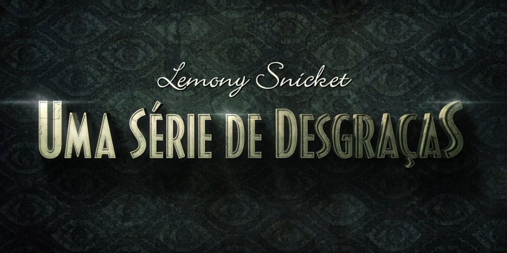 Segunda temporada de «Uma Série de Desgraças» recebe trailer oficial