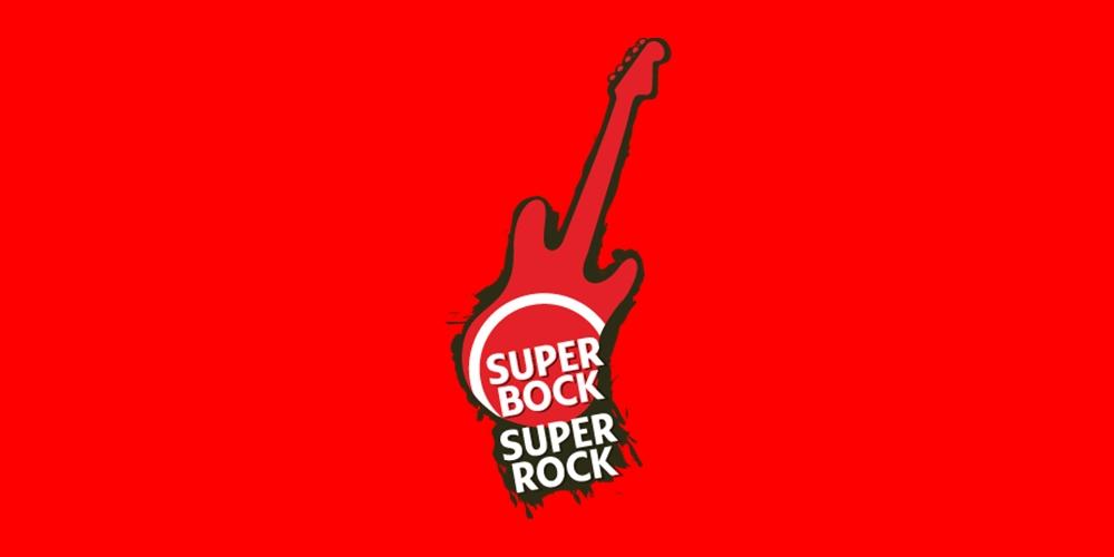 SBSR.fm: Festival «Super Bock Super Rock» estreia estação de rádio