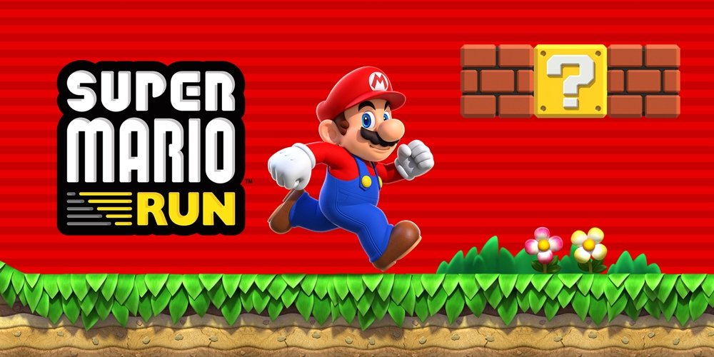 Super Mario Run chega oficialmente às plataformas Android