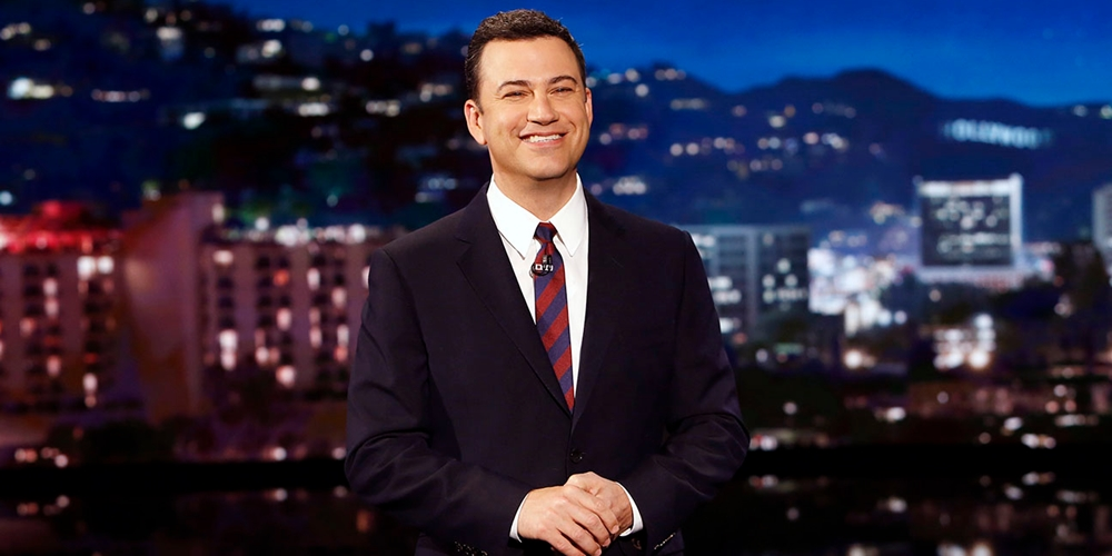 «Oscars 2017»: Jimmy Kimmel é o apresentador da cerimónia