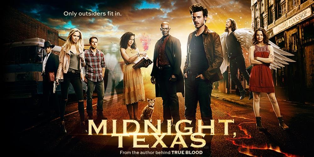 Syfy revela data de estreia oficial de «Midnight Texas» em Portugal