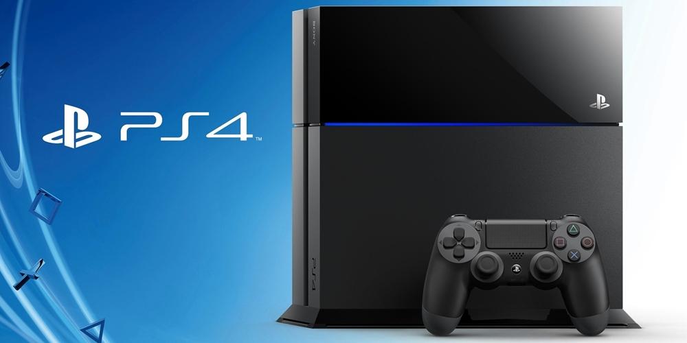 Playstation 4 ultrapassa os 50 milhões de exemplares vendidos