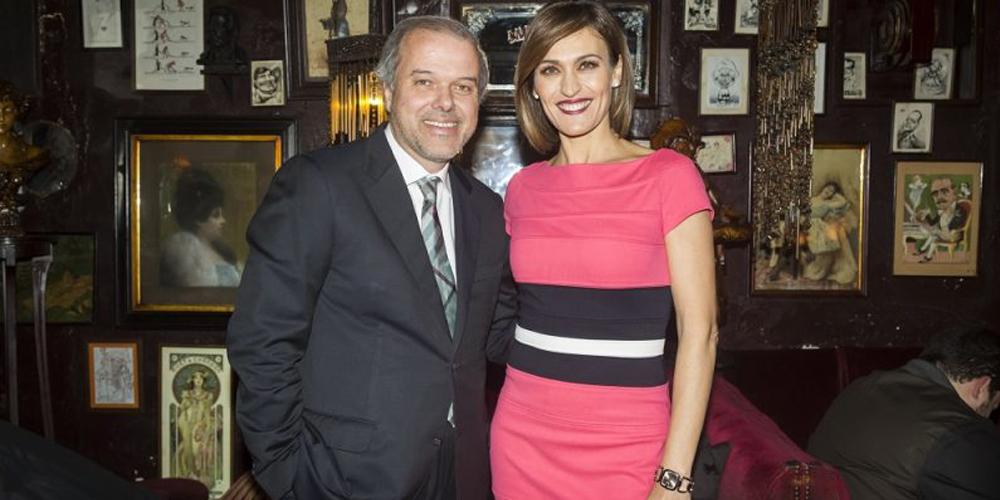 Fátima Lopes e Eduardo Sá