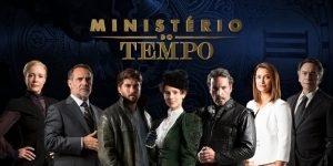 Ministério do Tempo RTP