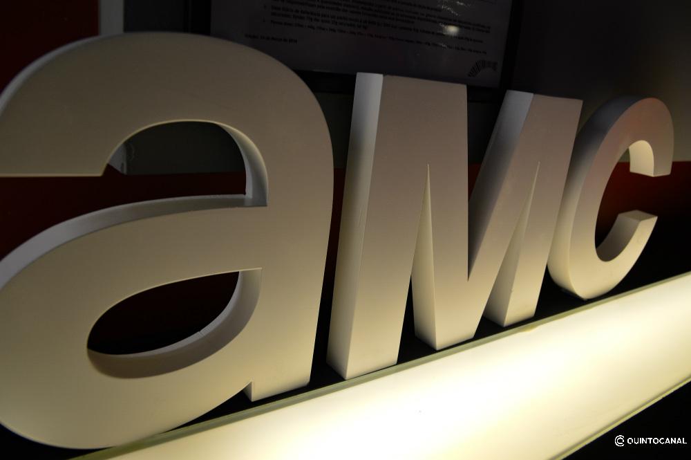 Canal AMC apresenta novidades em Lisboa