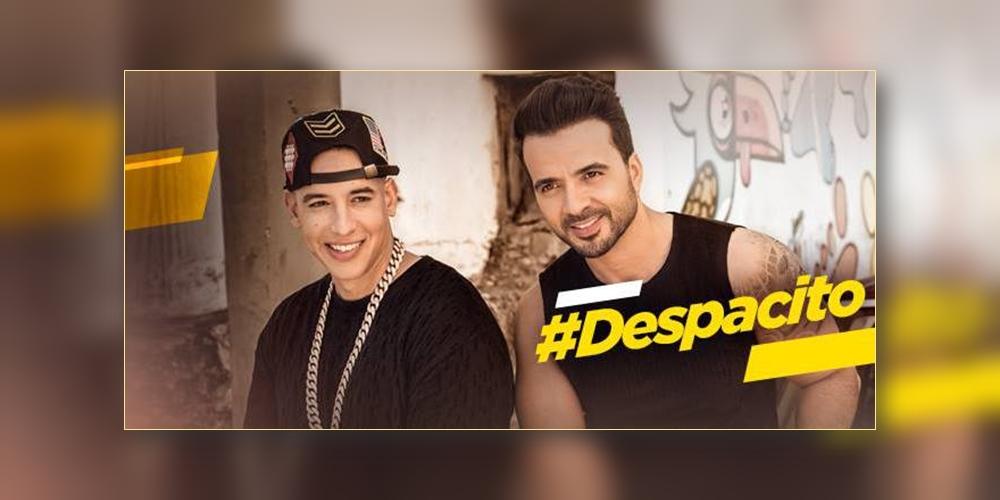 O sucesso de «Despacito» de Luis Fonsi e Daddy Yankee (com vídeo)
