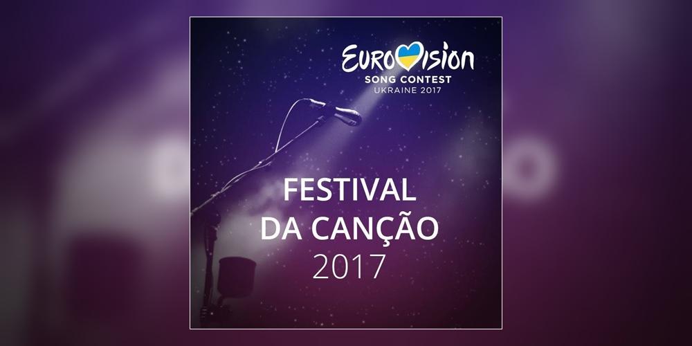 Descubra onde se vai realizar o «Festival da Canção 2017»