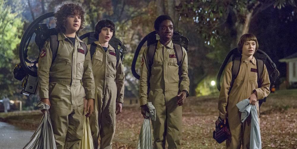 Netflix revela teaser e nome dos episódios de «Stranger Things 3»