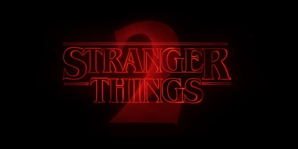 Netflix revela novo trailer oficial de «Stranger Things 2»