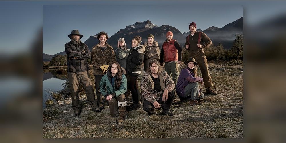 Canal A&E estreia nova temporada da série «Alone»