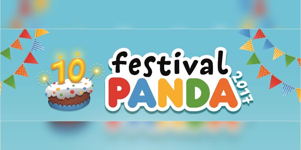 Pocoyo é a mais recente confirmação do «Festival Panda 2017»