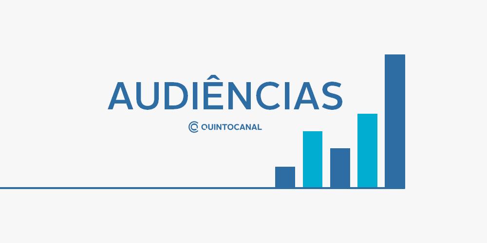 Audiências | Qualificação de Portugal torna-se no programa mais visto do ano