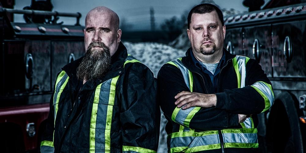 «Resgate na Estrada» chega esta semana ao Discovery Channel