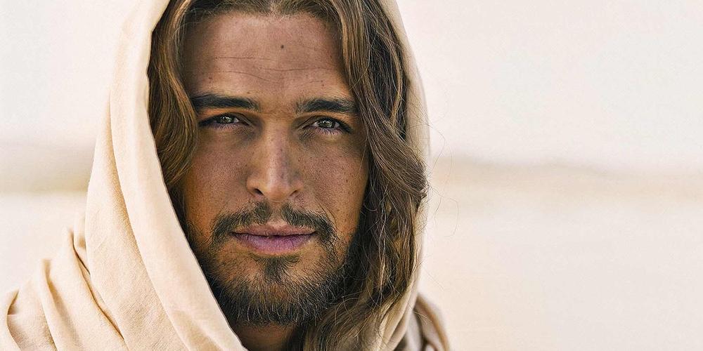 «The Son Of God» volta a ser aposta da TVI para a Páscoa