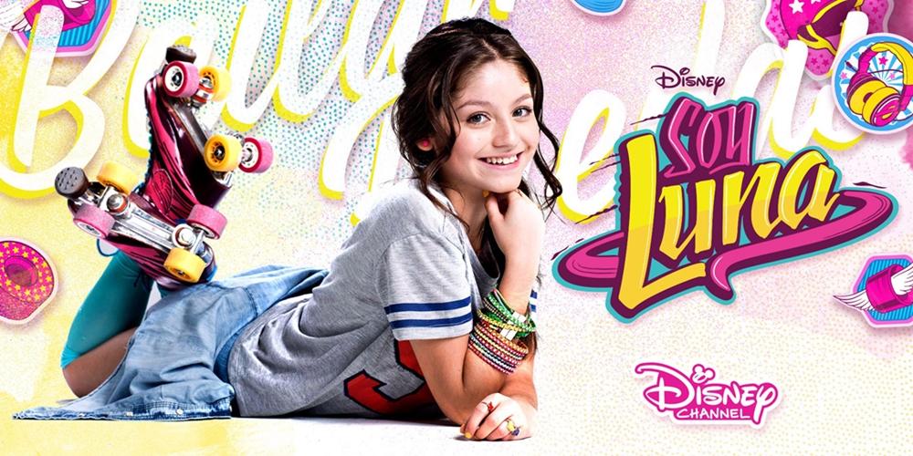 Nova temporada de «Soy Luna» já tem data de estreia no Disney Channel