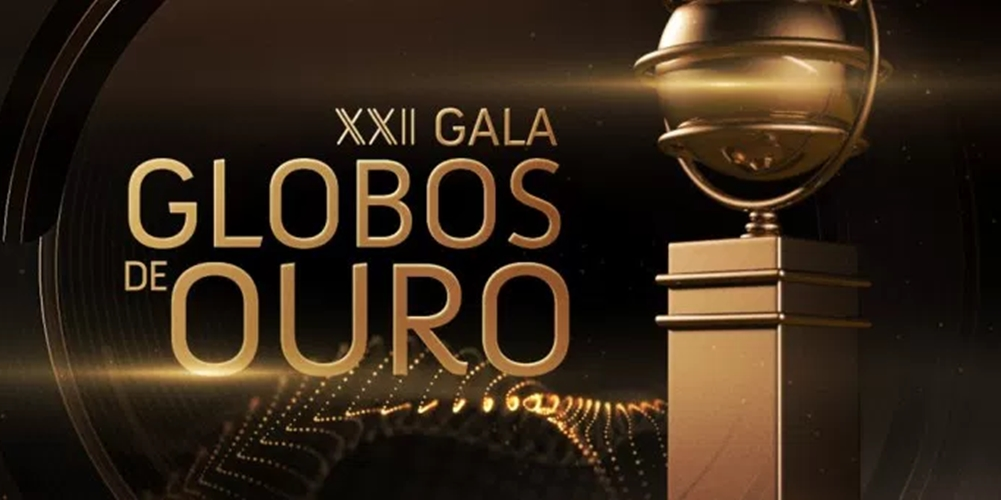 «XXII Globos de Ouro»: Conheça a lista de vencedores
