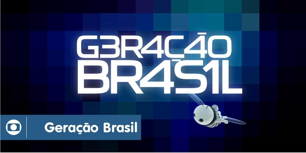 «Geração Brasil» chega este mês ao canal Globo Premium