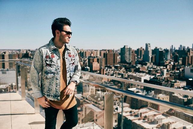 «Mama» é o novo single de Jonas Blue (com vídeo)
