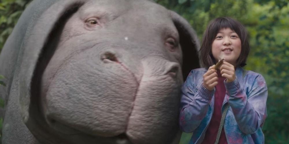 Netflix revela trailer oficial do filme original «OKJA»