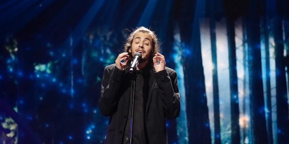 Salvador Sobral e Caetano Veloso irão atuar juntos no «Eurovision 2018»