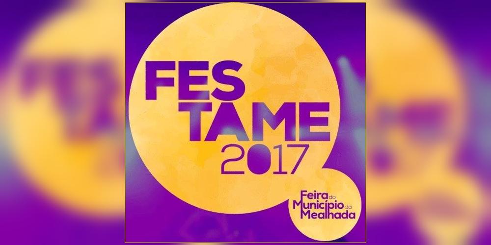 Arranca este fim-de-semana o «Festame 2017»: conheça o cartaz