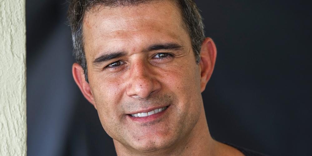 Marcos Pasquim reforça elenco de nova série da RTP1