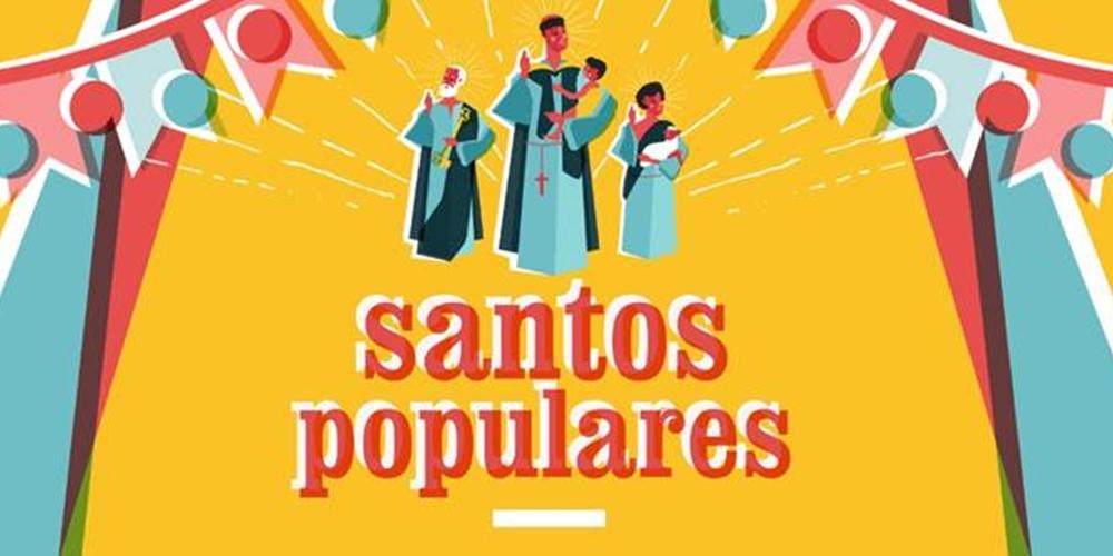 Santos Populares: Conheça a programação da RTP1 dedicada a São Pedro
