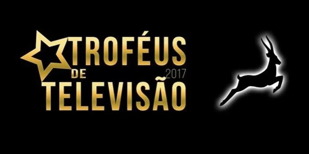 TVI é a grande vencedora dos «Troféu de Televisão 2017»