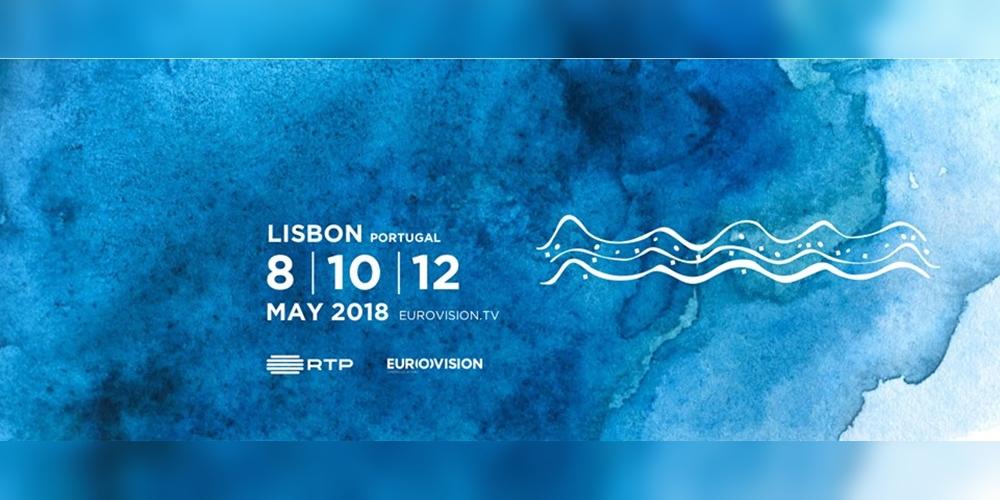 É oficial: Lisboa vai receber o «Eurovision Song Contest 2018»