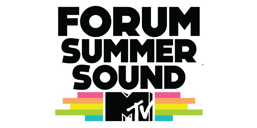 «Forum Summer Sound by MTV» arranca a 27 de julho