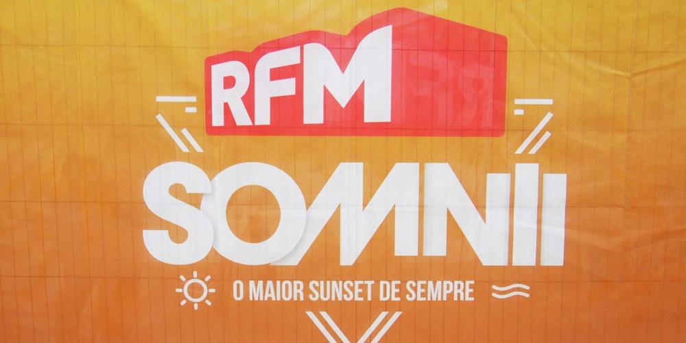 «RFM Somnii 2017»: Conheça os horários de atuação do dia 08