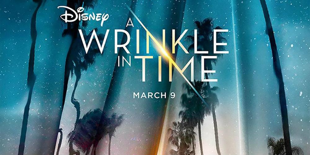«A Wrinkle in Time»: Novo filme da Disney já tem trailer