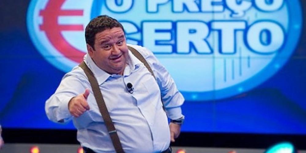 RTP aposta em programa especial de Fernando Mendes para este sábado