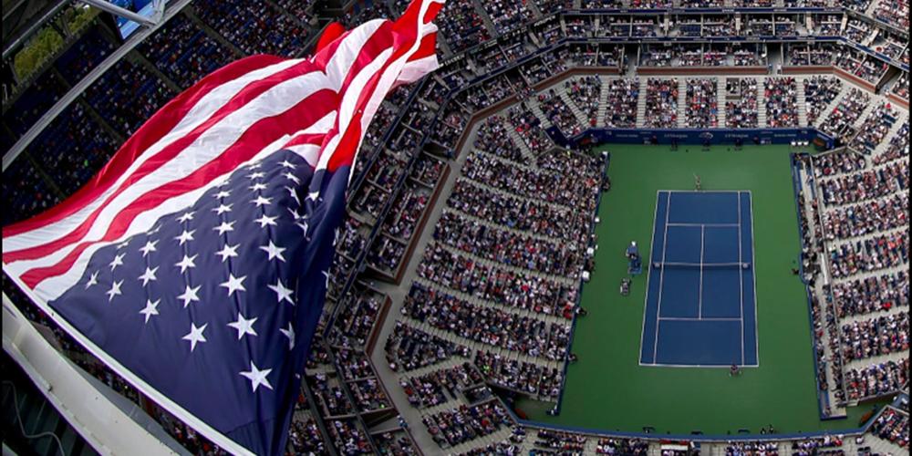Open dos Estados Unidos garantidos no Eurosport até 2022