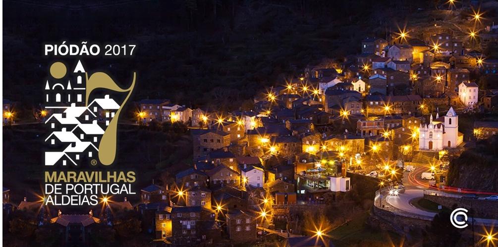 Especial «7 Maravilhas de Portugal: Aldeias» – As Finalistas