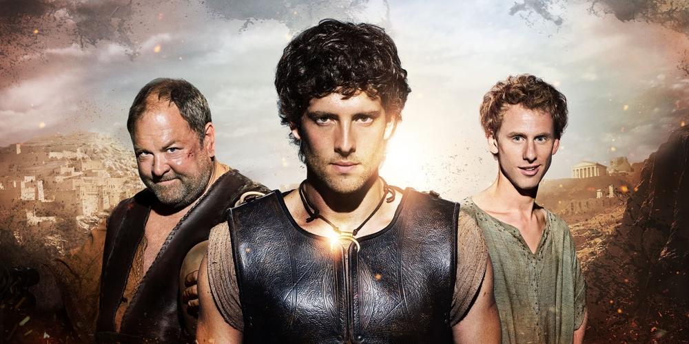 Nova temporada de «Atlantis» estreia esta terça-feira no Syfy