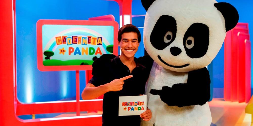 «Caderneta do Panda» ganha data de estreia oficial