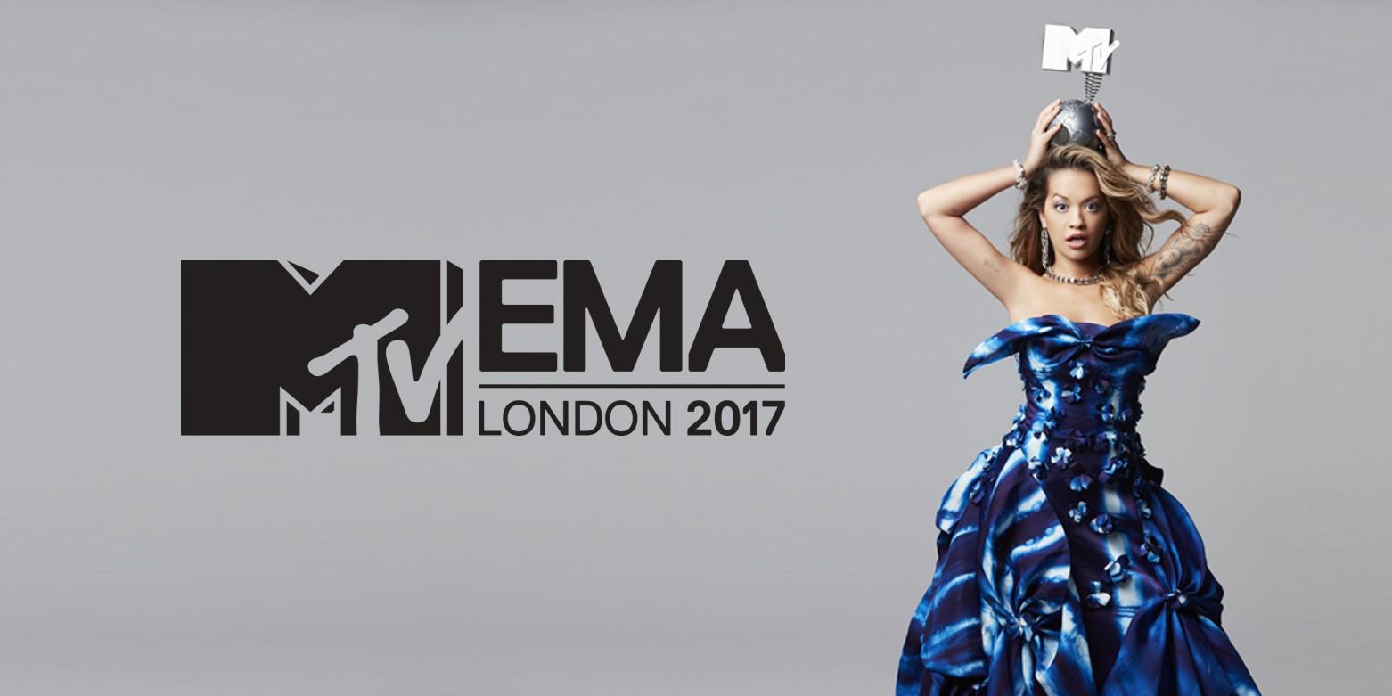«MTV EMA's 2017»: Conheça a lista completa de vencedores