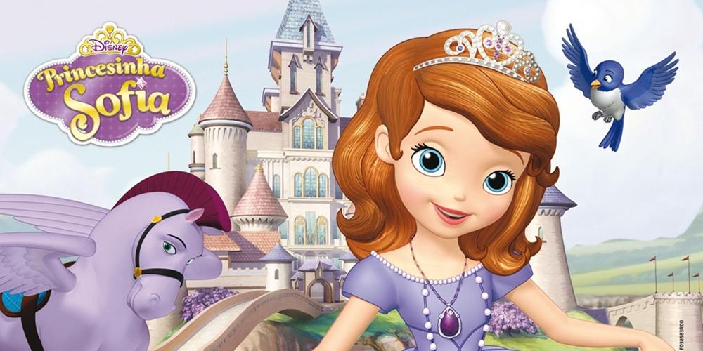 «Princesa Sofia: As Ilhas Místicas» em estreia no Disney Junior