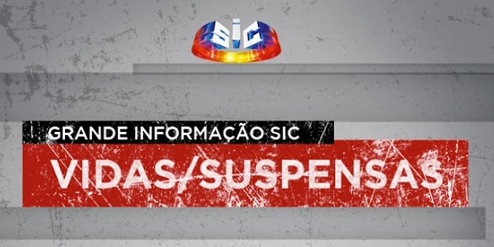 «Vidas Suspensas» da SIC de regresso com nova temporada