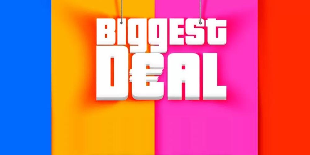 «Biggest Deal»: Expulsão e novidades da primeira semana