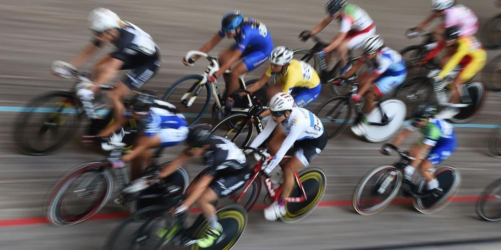 Eurosport transmite «Europeus de Ciclismo de Pista Coberta» em Berlim