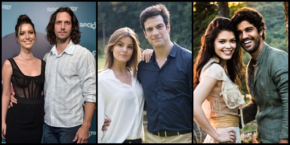 Globo Portugal estreia três novelas inéditas em novembro