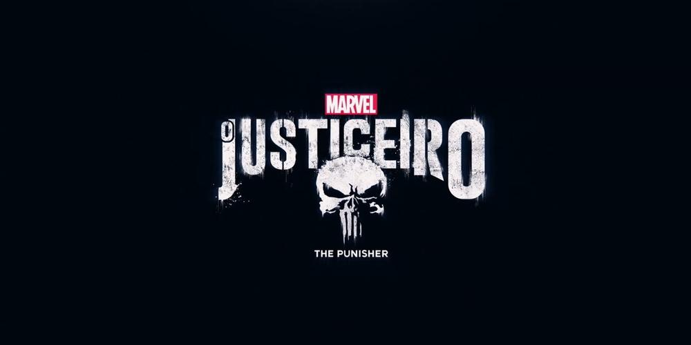 «O Justiceiro» ganha data oficial de estreia na Netflix